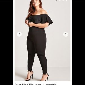 Plus size BNWT Jumpsuit